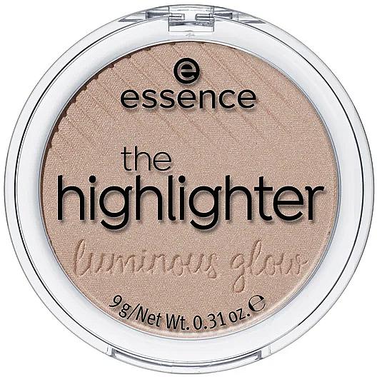 Highlighter - Essence The Highlighter Lumirous Glow