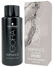 Fragrances, Perfumes, Cosmetics Hair Color - Schwarzkopf Igora Vibrance Muted Desert