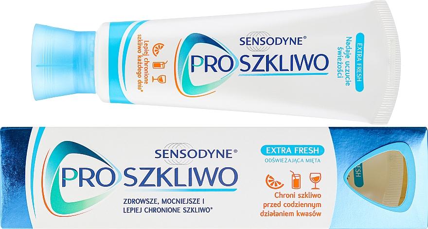Toothpaste - Sensodyne Pronamel Extra Fresh