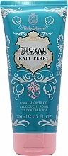 Fragrances, Perfumes, Cosmetics Katy Perry Royal Revolution Shower Gel - Shower Gel