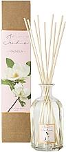 Fragrances, Perfumes, Cosmetics Mangolia Reed Diffuser - Ambientair Le Jardin de Julie Magnolia