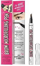 Fragrances, Perfumes, Cosmetics Brow Pencil - Benefit Brow Microfilling Pen