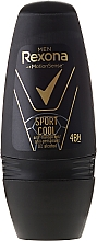 Fragrances, Perfumes, Cosmetics Men Roll-On Deodorant - Rexona Men Sport Cool Roll-On