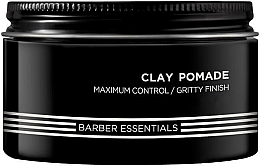 Fragrances, Perfumes, Cosmetics Hair Styling Pomade - Redken Brews Clay Pomade