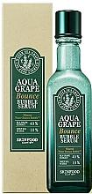 Fragrances, Perfumes, Cosmetics Face Serum - SkinFood Aqua Grape Bounce Bubble Serum