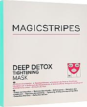 Fragrances, Perfumes, Cosmetics Deep Cleansing Detox-Mask - Magicstripes Deep Detox Tightening Mask