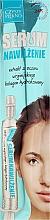 Fragrances, Perfumes, Cosmetics Moisturizing Face Serum - Czyste Piekno