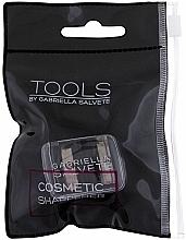 Fragrances, Perfumes, Cosmetics Double Sharpener - Gabriella Salvete TOOLS Cosmetic Sharpener