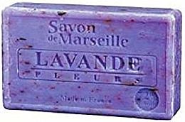 Fragrances, Perfumes, Cosmetics Soap - La Maison du Savon de Marseille Lavander Soap