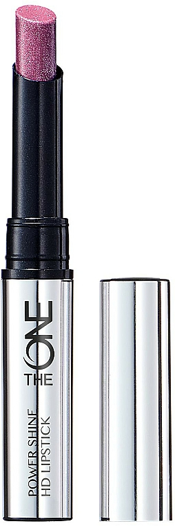 Shine Lipstick - Oriflame The One Power Shine HD Lipstick