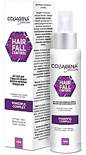 Fragrances, Perfumes, Cosmetics Hair Spray - Collagena Solution Hair Fall Control