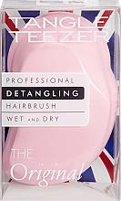 Fragrances, Perfumes, Cosmetics Hair Brush - Tangle Teezer The OriginalPink Cupid