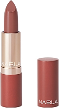 Fragrances, Perfumes, Cosmetics Lipstick - Nabla Glam Touch Lipstick