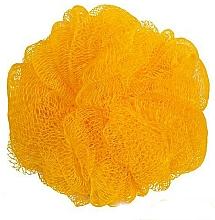 Fragrances, Perfumes, Cosmetics Nylon Shower Sponge 10610, orange - Walkiria