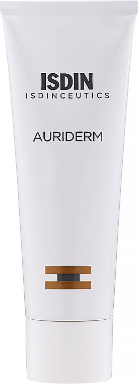 Bruise & Redness Cream - Isdin Isdinceutics Auriderm Creme — photo N2