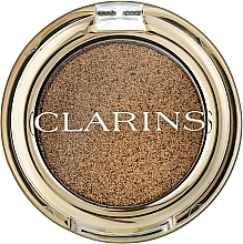 Fragrances, Perfumes, Cosmetics Shimmering Eyeshadow - Clarins Ombre Sparkle