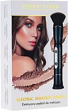 Fragrances, Perfumes, Cosmetics Electric Makeup Brush - Dermofuture Electric Makeup Brush