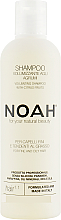 Fragrances, Perfumes, Cosmetics Volumizing Citrus Shampoo - Noah