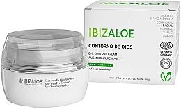 Fragrances, Perfumes, Cosmetics CreamEye Cream - Ibizaloe Eye Contour Cream