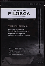 Fragrances, Perfumes, Cosmetics Intensive Anti-Wrinkle Mask - Filorga Time-Filler Mask