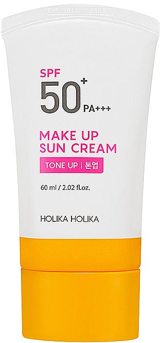 Sunscreen Makeup Base - Holika Holika Make-up Sun Cream SPF 50+ PA+++