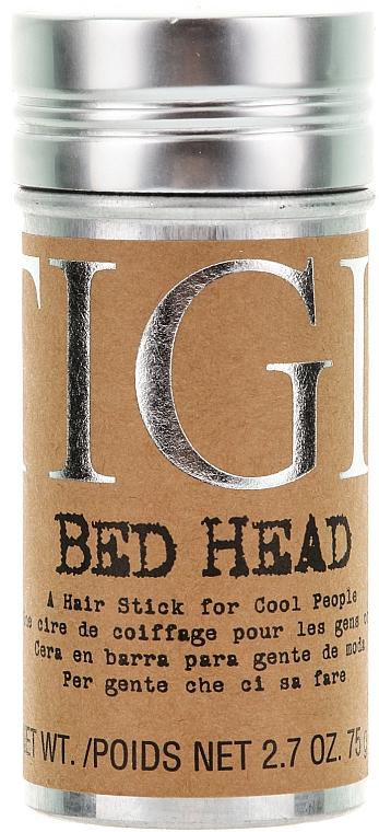 Hait Texturing Wax Stick - Tigi Bed Head Wax Stick