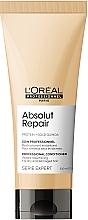 Fragrances, Perfumes, Cosmetics Hair Conditioner - L'Oreal Professionnel Absolut Repair Gold Quinoa +Protein Conditioner