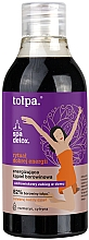Fragrances, Perfumes, Cosmetics Bath Essence - Tolpa Spa Detox Ritual Of Good Energy Energizing Peloid Essence For Bath