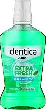 Fragrances, Perfumes, Cosmetics Mouthwash - Dentica Dental Protection Mint Fresh