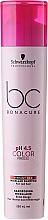 Fragrances, Perfumes, Cosmetics Colored & Damaged Hair Shampoo - Schwarzkopf Professional Bonacure Color Freeze Vibrant Red Micellar Shampoo