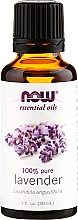 Fragrances, Perfumes, Cosmetics Lavender Essential Oil - Now Foods Lavender Essential Oils