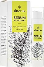 Fragrances, Perfumes, Cosmetics Regulating Face Serum - Duetus