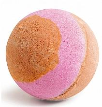 Fragrances, Perfumes, Cosmetics Multicolor Bath Bomb, orange-pink - IDC Institute