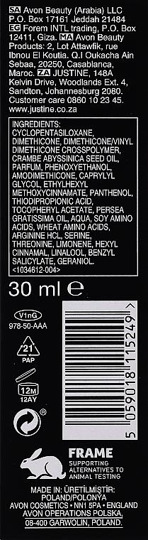 Reconstruction Treatment Serum with Kera-Panthenol Complex - Avon Reconstruction Treatment Serum — photo N2