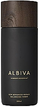 Fragrances, Perfumes, Cosmetics Repair Balancing Face Toner - Albiva Ecm Advanced Repair Balancing Toner