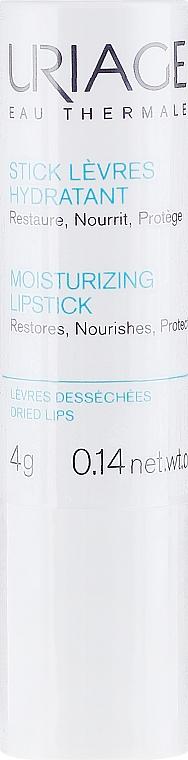 Nourishing, Protective & Healing Lipstick - Uriage Daily Care