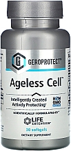 Fragrances, Perfumes, Cosmetics Anti-Age Dietary Supplement - Life Extension Geroprotect Ageless Cell