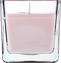 "Fragrances, Perfumes, Cosmetics Natural Perfumed Candle ""Cherry Tree"" - Ringa Cherry Wood Candle"