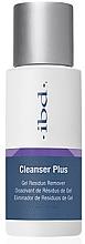 Fragrances, Perfumes, Cosmetics Nail Gel Cleanser - IBD Cleanser Plus