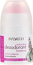 Fragrances, Perfumes, Cosmetics Natural Deodorant - Sylveco