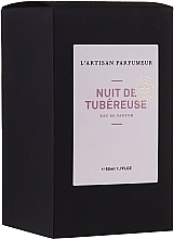 Fragrances, Perfumes, Cosmetics L'Artisan Parfumeur Nuit de Tubereuse - Eau de Parfum