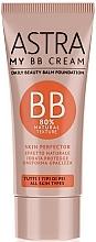 Fragrances, Perfumes, Cosmetics BB Cream - Astra Make-Up My BB Cream