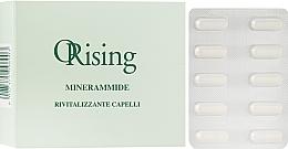 Fragrances, Perfumes, Cosmetics Revitalizing Vitamins for Masks, Ampoules & Shampoos  - Orising Minerammide