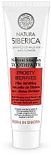 "Fragrances, Perfumes, Cosmetics Toothpaste ""Frosty Berries"" - Natura Siberica"