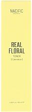 Fragrances, Perfumes, Cosmetics Calendula Face Toner - Nacific Real Floral Calendula Toner