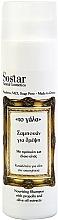 Fragrances, Perfumes, Cosmetics Shampoo - Sostar Hair Shampoo with Donkey Milk
