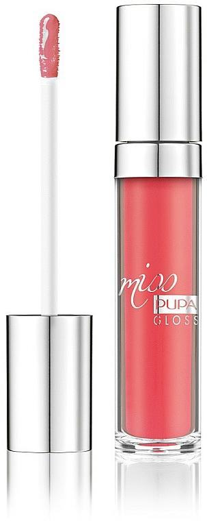 Lip Gloss - Pupa Miss Pupa Gloss