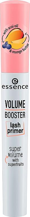 Lash Primer - Essence Volume Booster Lash Primer