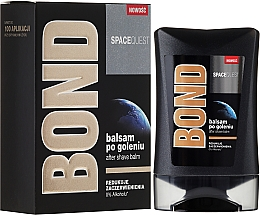 Fragrances, Perfumes, Cosmetics After Shave Balm - Bond Spacequest After Shave Balm