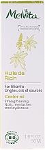 Fragrances, Perfumes, Cosmetics Nail, Lash & Brow Castor Oil - Melvita Huiles De Beaute Castor Oil